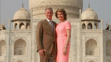 Photo of Designer Anita Dongre to meet Queen Mathilde on her first visit to India