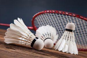 Photo of Badminton Championships  Updates