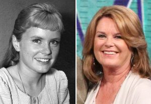 Photo of Heather Menzies-Urich died at 68