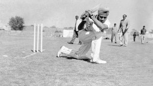 Photo of Milkha Singh former test cricketer passes away
