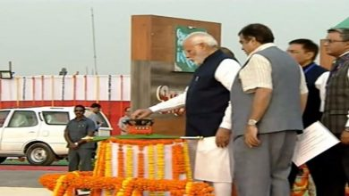 Photo of Narendra Modi in Varanasi: All about National Waterway-1
