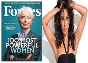 Photo of Priyanka Chopra is now on the Forbes list of 100 Most Powerful Woman