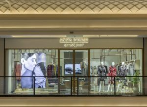 Photo of Anita Dongre's Grassroot store opens in New Delhi