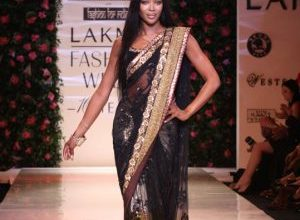Photo of Naomi Campbell wants to hold masterclass for Indian girls