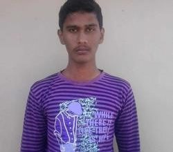 Photo of Alleged stalker in chennai sets a girl and her family on fire