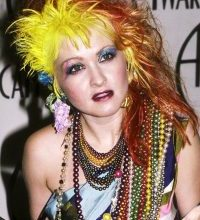 Photo of Singer Cyndi Lauper says getting dressed shouldn't feel like torture