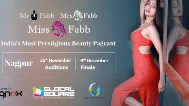 Photo of Auditions for Miss Fabb, Mrs Fabb & Mr Fabb in Nagpur on 25th November 2018
