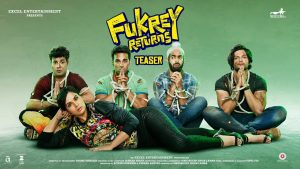 Photo of Fukrey Returns is ready to make us laugh, one more time