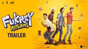 Photo of Fukrey Returns trailer is perfect mix of madness