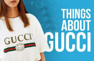 Photo of Gucci Facts you didn't knew