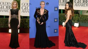 Photo of To protest against sexual harassment hollywood actresses are reportedly wearing black to Golden Globes 2018
