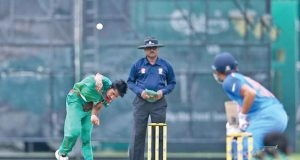 Photo of Defending champions India crash out of U-19 Asia Cup