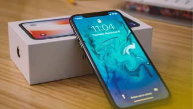 Photo of iPhone X units have faulty touch screens