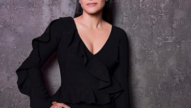 Photo of Kajol stuns in this black pencil dress