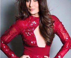 Photo of Kareena Kapoor Khan looked red hot in this Bibhu Mohapatra bodycon dress