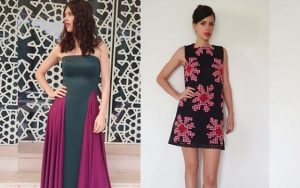 Kalki Koechlin's two unique looks not up to the mark