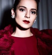 Photo of Kangana Ranaut looked spectacular at the Reebok Fit to Fight Awards