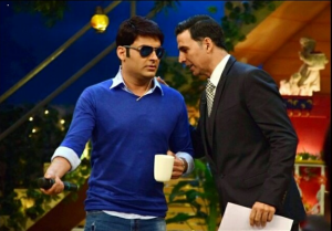 Photo of Kapil Sharma cancels  The Great Indian Laughter Challenge 5 shoot