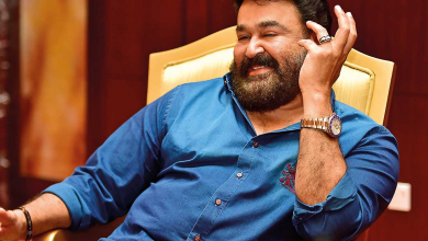 Photo of Mohanlal considers #MeToo as a Fad and not a movement.