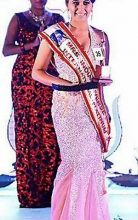 Photo of Rumana Sinha City-based social entrepreneur wins Mrs India Universe International title in Udaipur