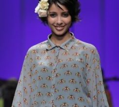 Photo of Now Designer Nida Mahmood is designing weddings