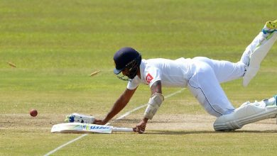 Photo of Sri Lanka were hit with bizzare five penalty runs