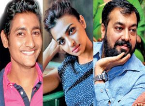 Photo of SAIRAT ACTOR AKASH THOSAR ROPED IN  FOR HINDI FILM WITH RADHIKA APTE IN ANURAG KASHYAP'S MOVIE