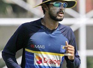 Photo of Sri Lanka begin India tour with warm up game