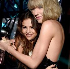 Photo of Selena Gomez Wrote the Sweetest Birthday Message to Taylor Swift
