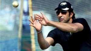 Photo of Pakistan legend Wasim Akram criticised the International Cricket Council (ICC)