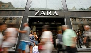 Photo of Zara customers find upsetting notes hidden in garments