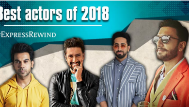 Photo of Here's the list of the Best Bollywood actors of 2018