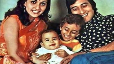 Photo of Geetanjali Khanna Akshaye Khanna's mother passes away