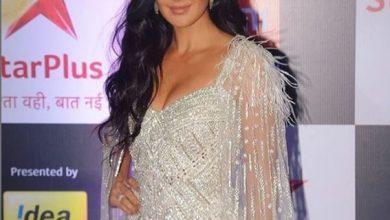 Photo of Katrina Kaif dazzels at Star Screen Awards 2018