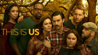 Photo of Season 4 of This Is Us is set to premier on 15th January 2019