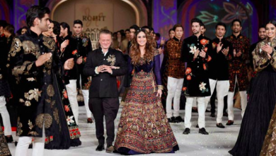 Photo of Rohit Bal to showcase collection inspired by Kashmir at the Lakme Fashion Week 2019