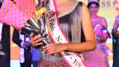 Photo of Exclusive interview with Miss Fabb Nagpur 2018 winner Aishwarya Gawande