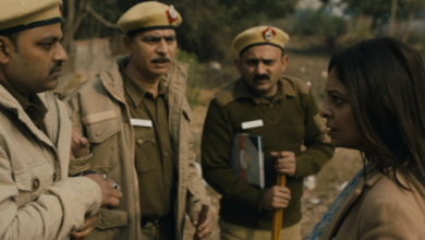 Photo of Netflix to air Delhi Crime in March this year