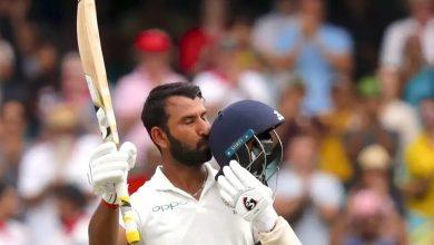 Photo of India vs Australia 4th Test: Cheteshwar Pujara scores 18th Test ton