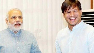Photo of Vivek Oberoi to star in the biopic of Narendra Modi