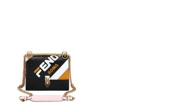 Photo of Fendi brings back their iconic bag Baguette