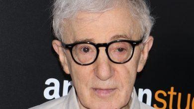 Photo of Woody Allen sues Amazon Studios