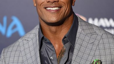 Photo of Dwayne Johnson reveals he was the first choice to host Oscars this year