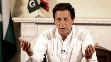 Photo of Imran Khan asks Pakistan to be 'prepared for all eventualities'