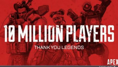 Photo of Apex Legends crosses 10 million downloads within 72 hours
