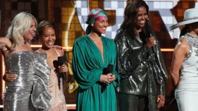 Photo of Grammy 2019 was graced by Michelle Obama