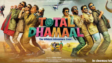 Photo of Total Dhamaal does amazingly well at the box office