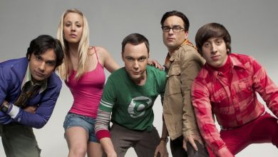 Photo of The finale of The Big Bang Theory will air on May 16
