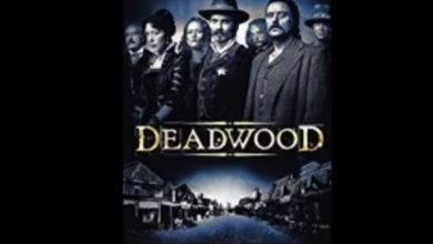 Photo of Al Swearengen and Seth Bullock's Deadwood the Movie teaser released