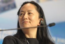 Photo of Huawei CFO is suing Canada